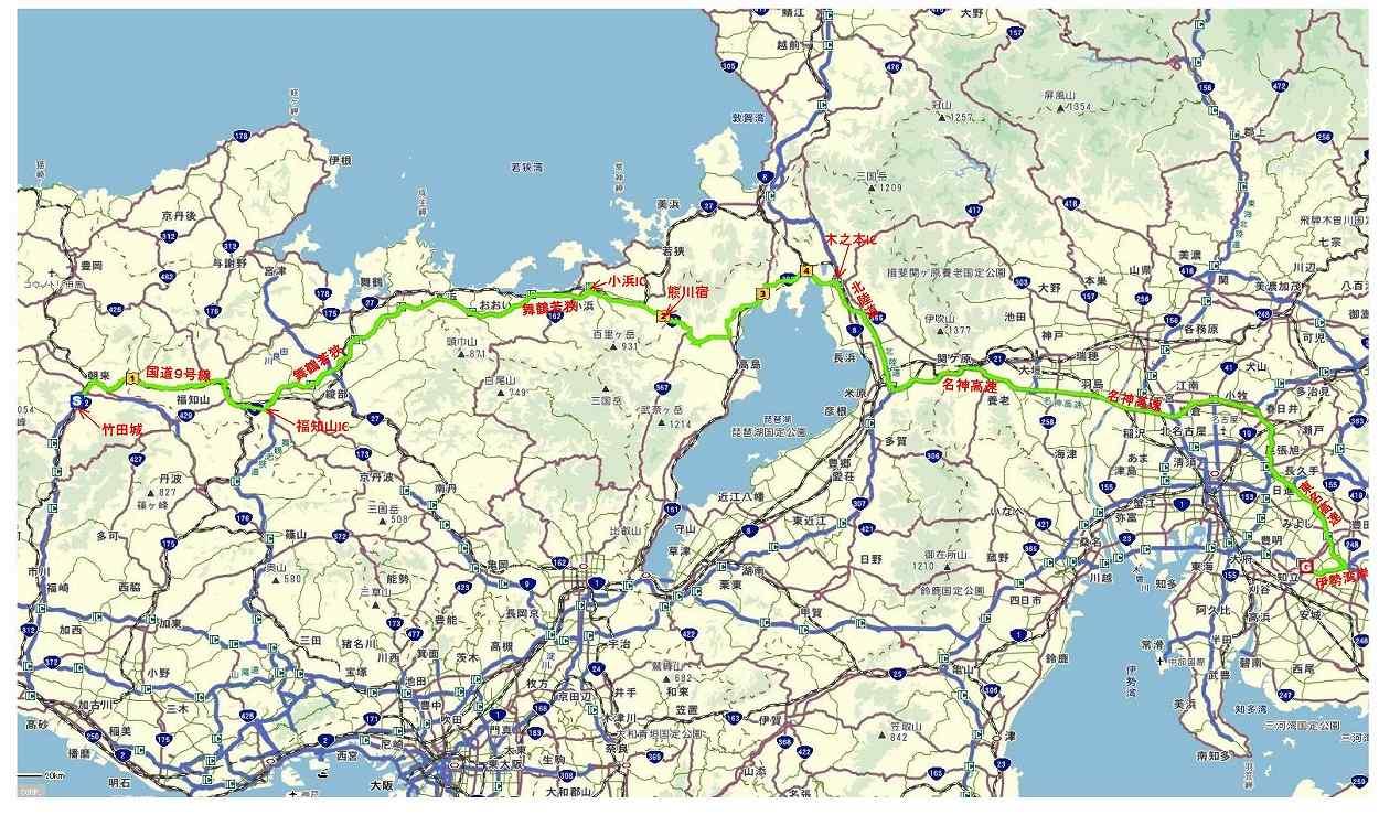 ルート地図(復路)20130706.jpg